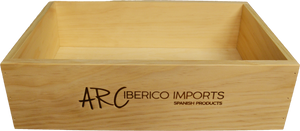 Gift Box- Create your own Special Gift Box - ARC IBERICO IMPORTS