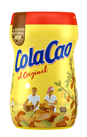 COLACAO 390g - ARC IBERICO IMPORTS