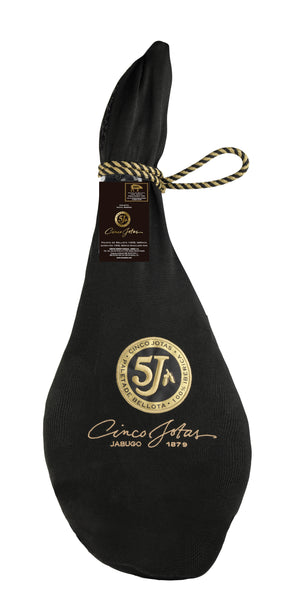 Cinco Jotas Shoulder Ham Gift Set - Garden of Eden LIMITED EDITION - ARC IBERICO IMPORTS
