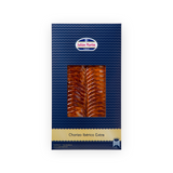Sliced Spanish Iberico Chorizo Julian Martin  80g