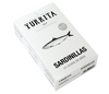 """Sardinillas"" Sardines in Olive Oil [120g Can] - ARC IBERICO IMPORTS"