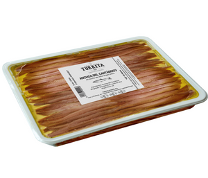 "Cantabrico ""00"" Anchovy Fillets in Extra Virgin Olive Oil [50 Fillets] - ARC IBERICO IMPORTS"