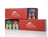 Las Hermanas Smoked Paprika Assorted Set (70g x 3) - ARC IBERICO IMPORTS