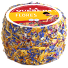 FLOWER SHEEP CHEESE 150g - ARC IBERICO IMPORTS