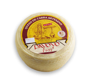 PAYOYO CHEESE (150g/quarter wheel/half wheel/whole wheel) - ARC IBERICO IMPORTS