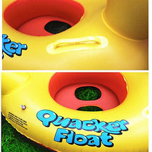 Load image into Gallery viewer, NEW Baby Swim-Seat, Inflatable - Kids Swimming Pool, Inflatable Raft