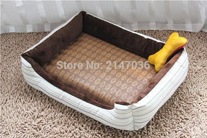 Pet Bamboo Cooling Mat