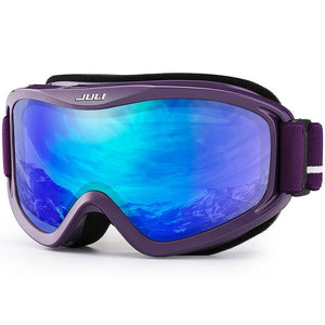 Ski Goggles,Snow Sports Snowboard Over Glasses Goggles