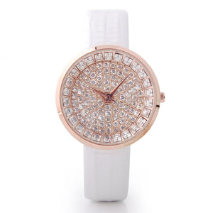 Luxury Bling Wrist Watch Fashion Diamond:  Ladies / Women's Watches Women's