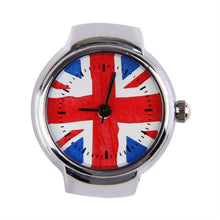 Load image into Gallery viewer, Novelty Fashion Women's/Girls British UK Flag Pattern