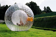 Load image into Gallery viewer, The Quintessential  of ALL ZORB/Human Hamster/Bumper Balls