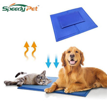 Load image into Gallery viewer, High Qulity Self-Cooling Pet Mat