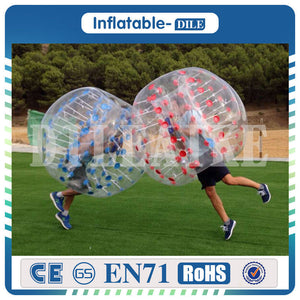 Human, inflatable Bubble Ball 1.5m/5ft –