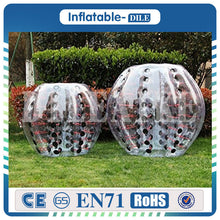 Load image into Gallery viewer, Human, inflatable Bubble Ball 1.5m/5ft –