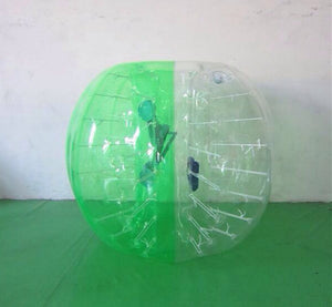 ZORB Human Hamster & Bubble Ball / Inflatable Bumper Soccer/Football – 1.5m PVC