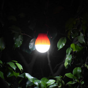 Mini Portable Lantern Tent Light Outdoor Emergency