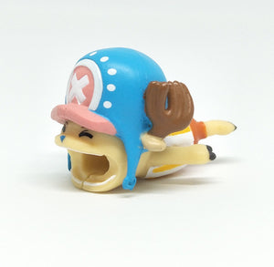 One Piece Kawaii Cable Chomper Protectors