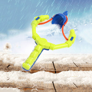 Winter Toys – Slingshot / Snowball Thrower