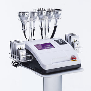Newest Product: Home Beauty Equipment, Cavitation, RF & I Lipo Laser Machine (2019)