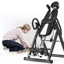 Load image into Gallery viewer, Gravity INVERSION, Safer Body Fitness, Pro-Circle Chin Up System; Teeter Upside Down For increased Heath & Circulation of Blood & Lymph Nodes