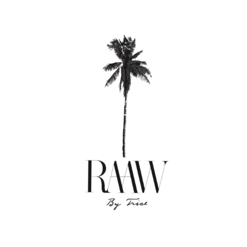 RAAW by Trice - Logo