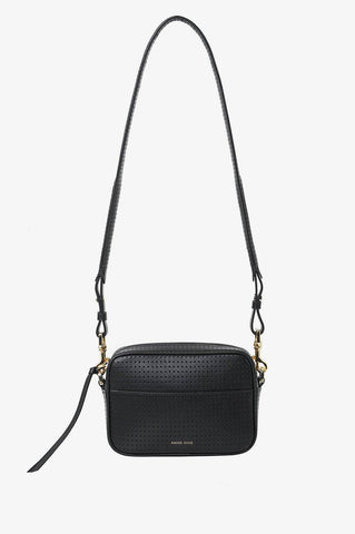 Anine Bing Mini Alice Bag - Black Accessories Anine Bing