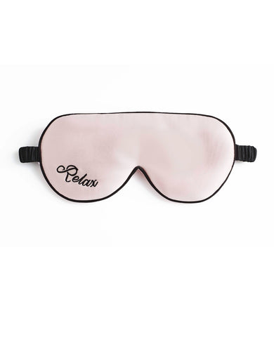 Fan Palm Eye Mask - Relax Accessories Fan Palm