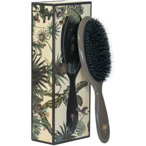 Fan Palm Hair Brush Medium - Mink Accessories Fan Palm