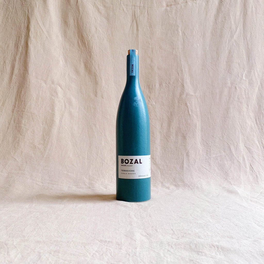 Bozal - Tobasiche Single Maguey Mezcal
