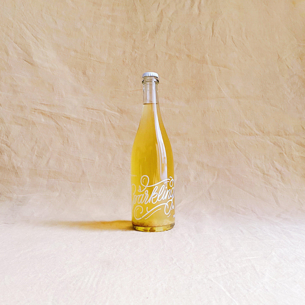 Ari's Natural Wine - 2020 Sparkling
