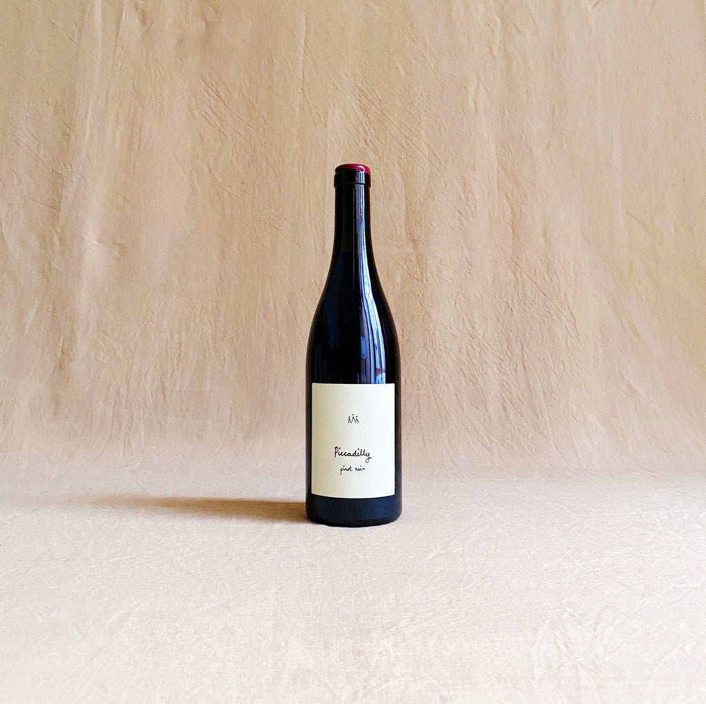 Gentle Folk - 2019 Piccadilly Pinot Noir