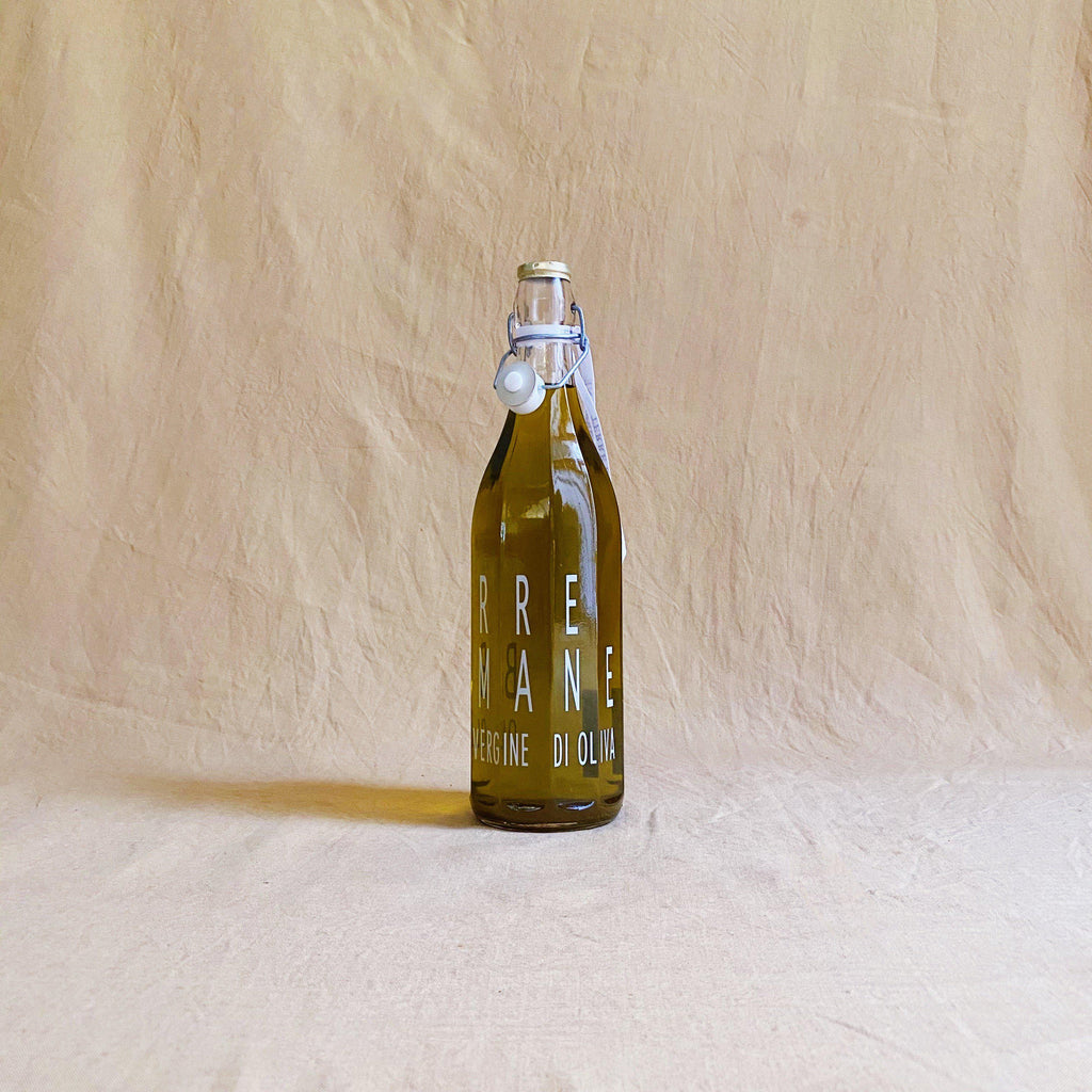 Terre Bormane - Unfiltered Extra Virgin Olive Oil