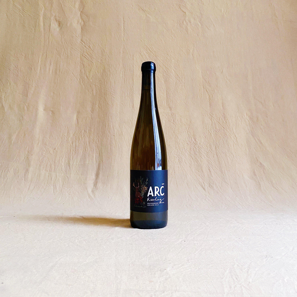 A.R.C - 2019 Brackenwood Vineyard Riesling