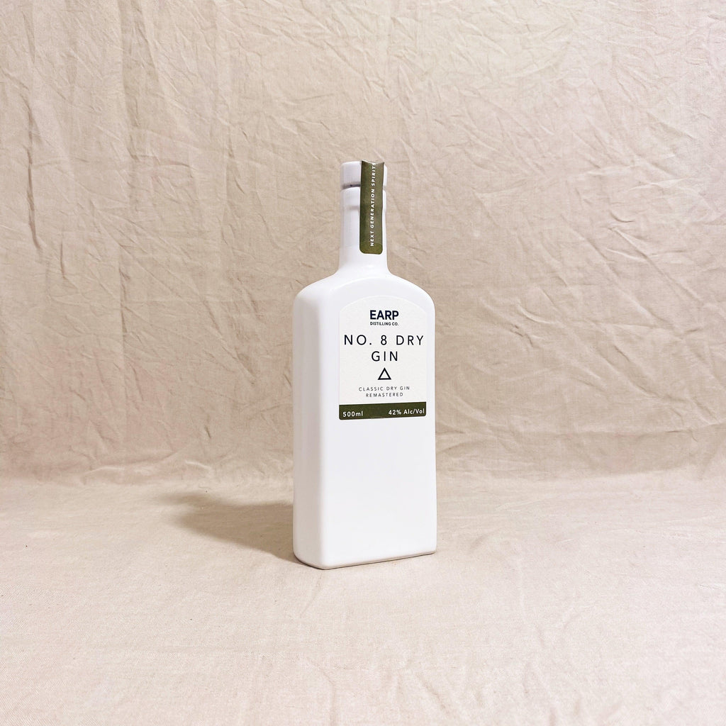 Earp Distilling Co - No. 8 Dry Gin