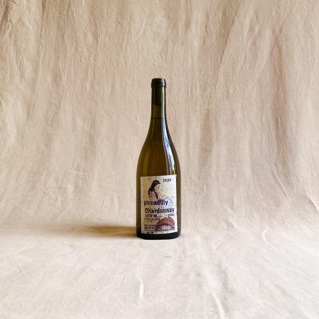 Lucy M - 2020 Piccadilly Chardonnay