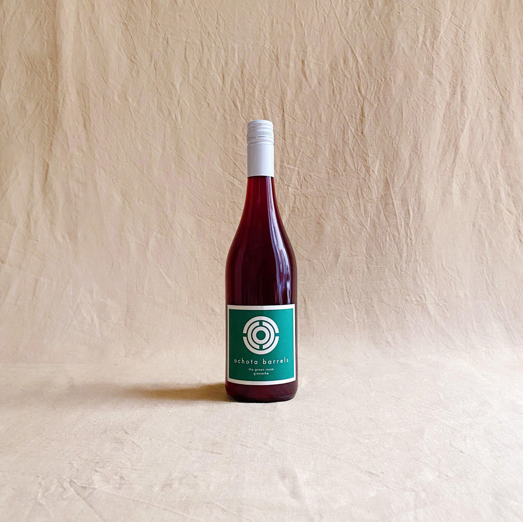 Ochota Barrels - 2020 The Green Room Grenache