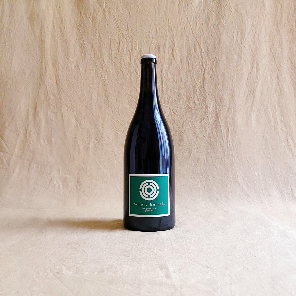 Ochota Barrels - 2020 The Green Room Grenache MAGNUM