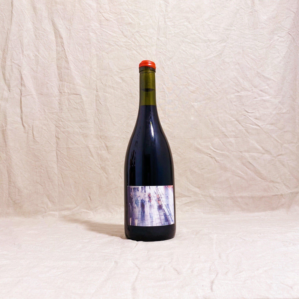 Slow Lane - 2019 The Art of Conforming Tempranillo