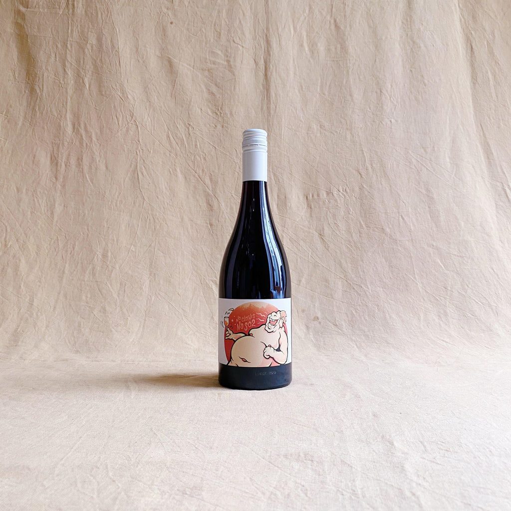 Stoney Rise - 2020 No Clothes Pinot Noir