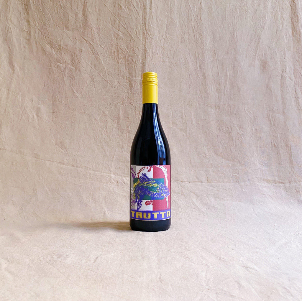 Trutta - 2019 Shiraz
