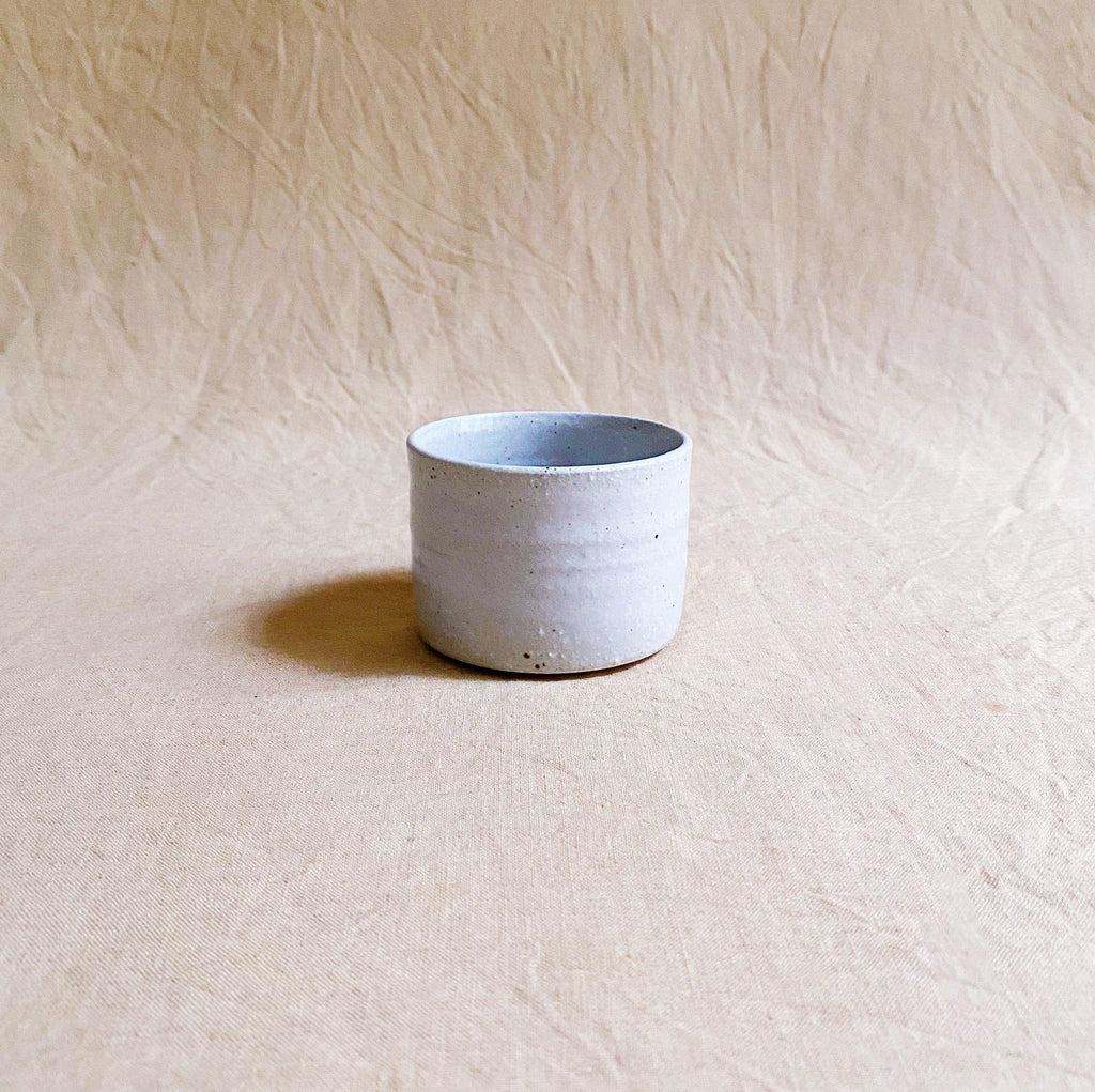 Aburi - Ceramic Cup by Jordan Gower