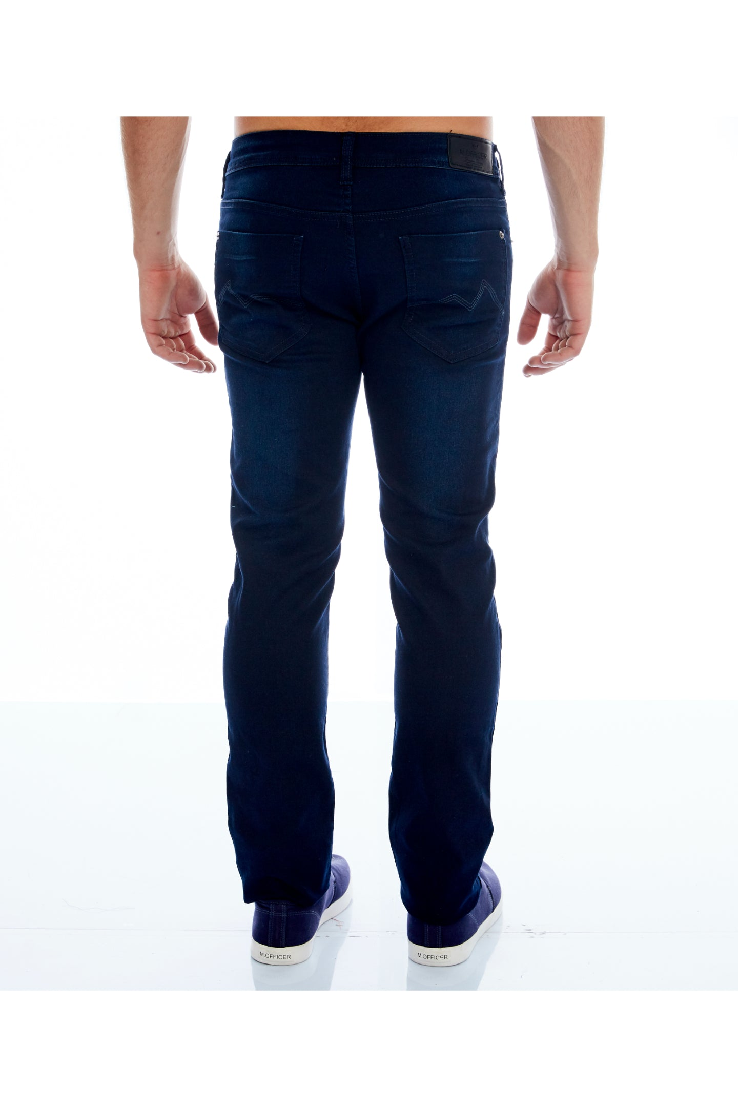 CALÇA JEANS SUPER COOL DARK BUE