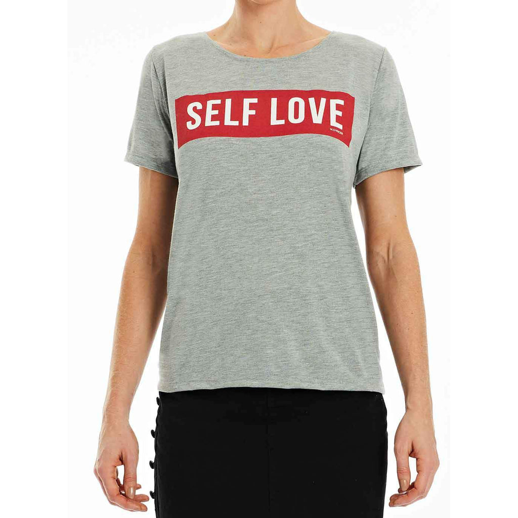 CAMISETA SELF LOVE