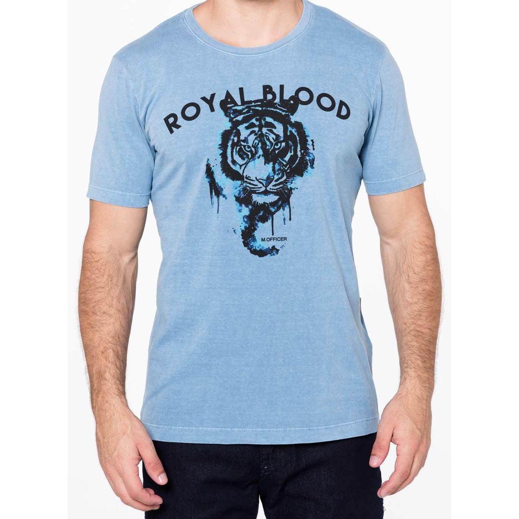 Camiseta Stone Royal Blood