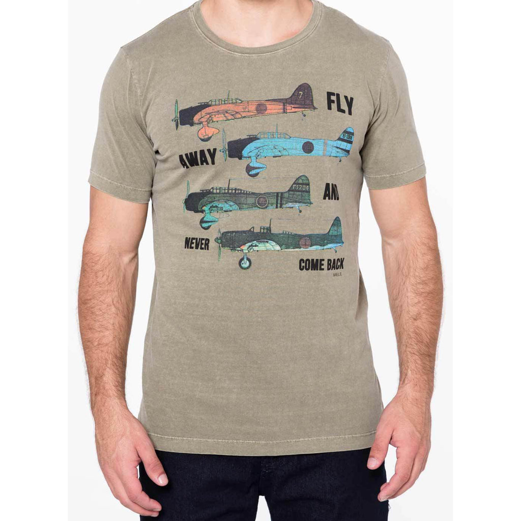 Camiseta Stone Fly Away