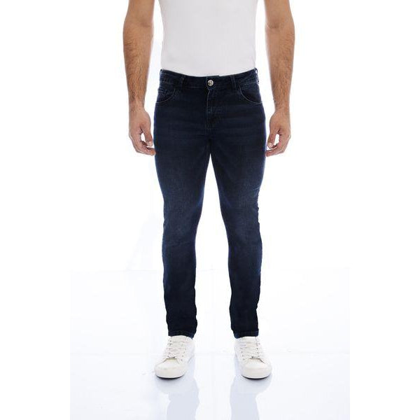CALÇA JEANS COOL FIT DARK BLUE