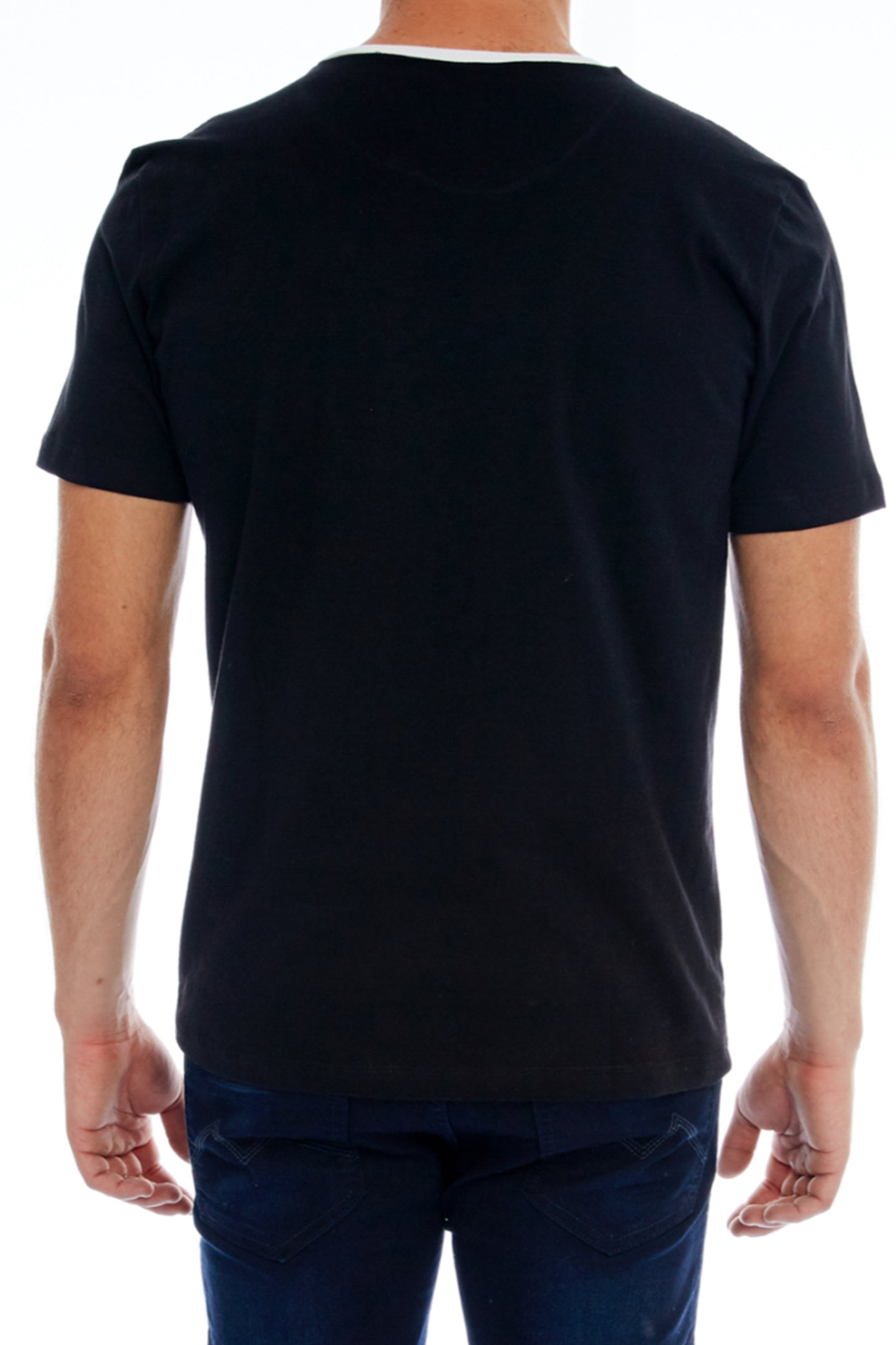 Camiseta C M/C Gola C Silk Game Over