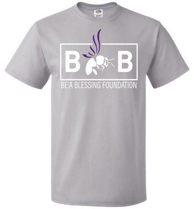 SportsMarket Premium Clothing Line-Be A Blessing Fruit of the Loom Unisex Tshirt