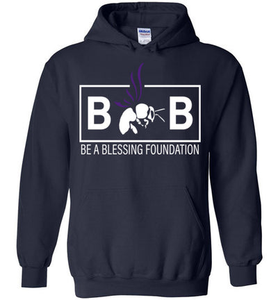 SportsMarket Premium Clothing Line-Be A Blessing Everyday Use Hoodie
