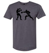 SportsMarket Premium Clothing Line-Catch Hands Hanes Everyday Use Tshirt